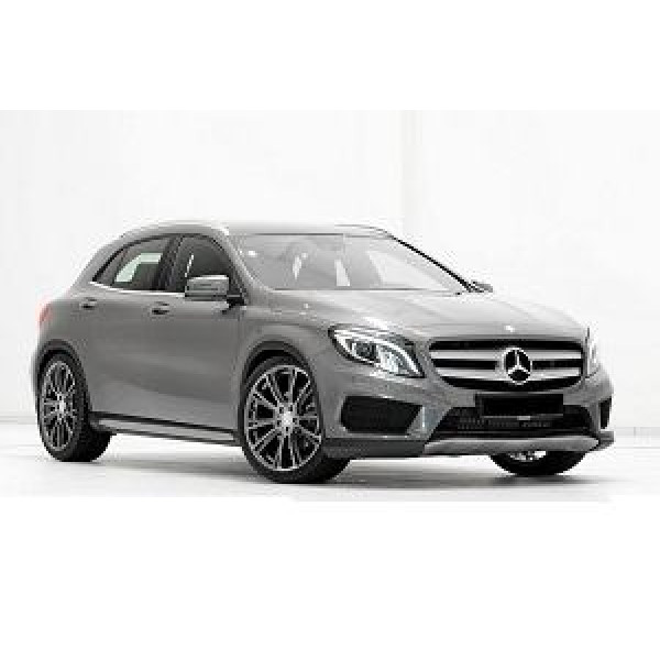 Mercedes-Benz GLA (X156)