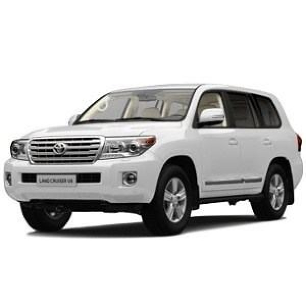 Toyota Land Cruiser 200 (2013-)