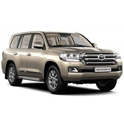 Toyota Land Cruiser 200 (2016-)