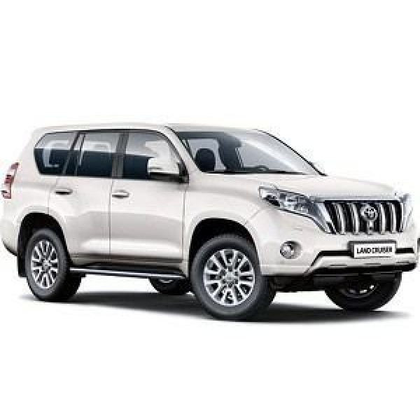Toyota Land Cruiser Prado 150 (2013-)